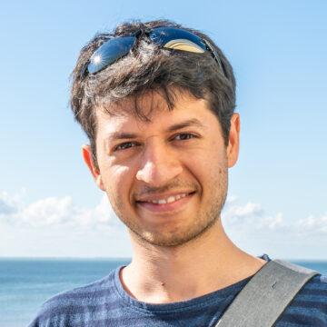 Portrait of Gagan Bansal