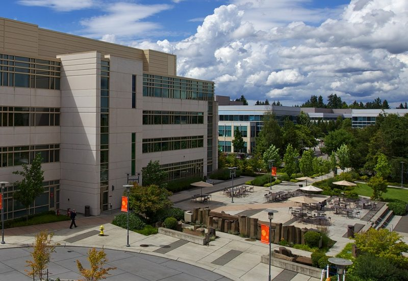 Microsoft Research Lab – Redmond