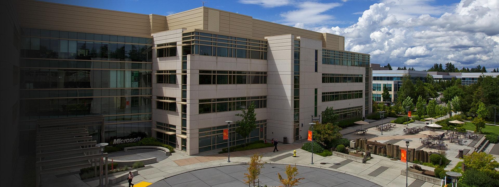 Building 92 microsoft store - Building 92 Microsoft Store 6
