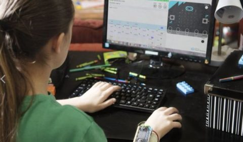 Can the Micro Bit inspire a million?