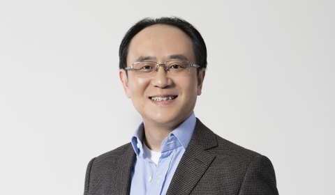Yong Rui wins IEEE Computer Society 2016 Technical Achievement Award