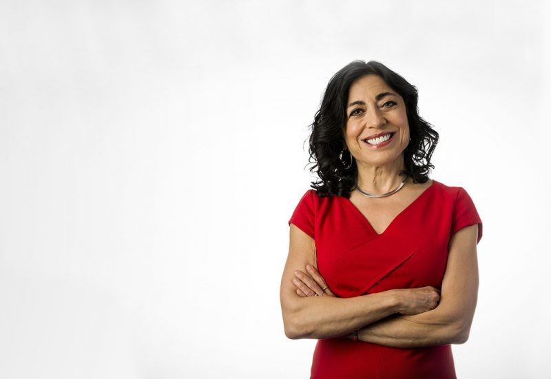 Jennifer Chayes, Technical Fellow and Managing Director of Microsoft Research New York, New England, and Montreal, elected to the National Academy of Sciences