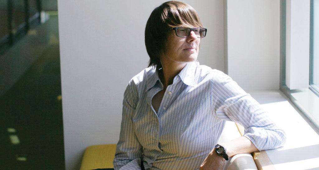 Mary L. Gray | Senior Researcher | Microsoft Research