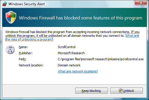 Windows-Firewall-dialog