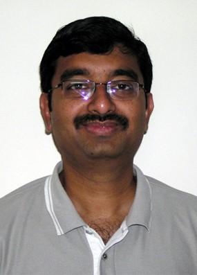 Venkat Padmanabhan