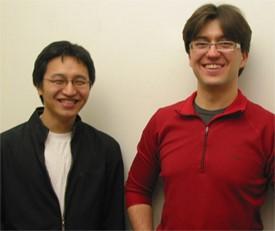 Chun-Kai Wang and Emre Kıcıman