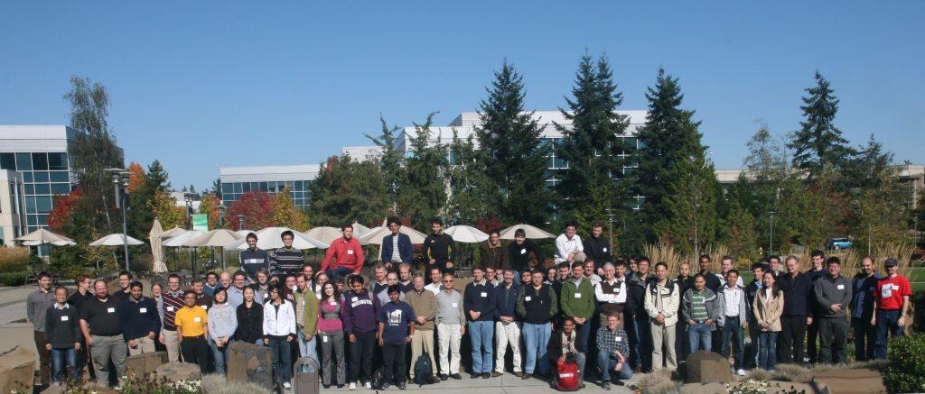 Northwest Probability Seminar 2010
