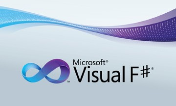Microsoft Visual F#