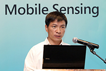 Jacky Shen, Microsoft Research Asia