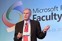 John Hopcroft, Cornell University