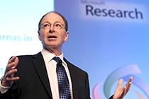 Rick Rashid, Microsoft Research