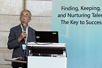 Sadaoki Furui, Tokyo Institute of Technology