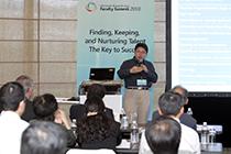 Xin Zou, Microsoft Research Asia