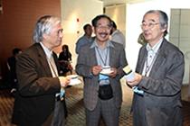 Yuzuru Tanaka, Hokkaido University; Michiaki Yasumura, Keio University; Yoichi Muraoka, Waseda University