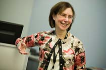 Susan Eisanbach, Imperial College, London