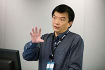 Dean Guo, Microsoft External Research
