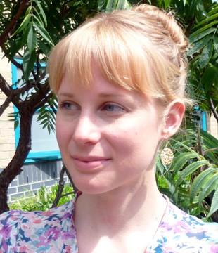 Caitlin Cockerton