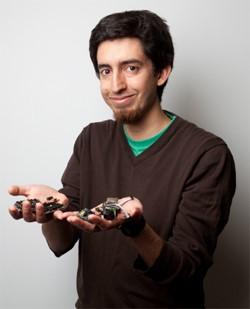 Nicolas Villar