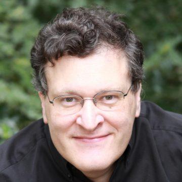 Portrait of John  Platt