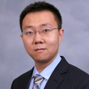 Portrait of Xi  Chen