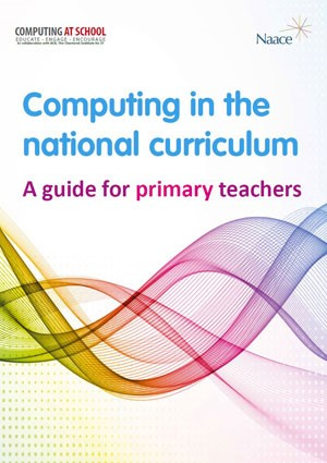 Computing at School curriculum guide