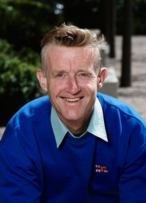 Simon Peyton Jones