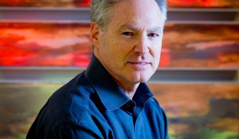 Managing Director, Microsoft Research Eric Horvitz