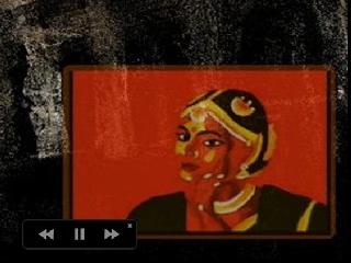 [2008] Sri Andal Temple Digital Heritage Interactive Walkthrough Demo