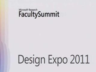 2011 Design Expo