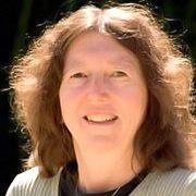 Portrait of Susan Dumais