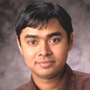 Sudipta Sengupta, Principal Research Scientist, Microsoft Research