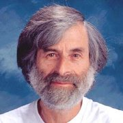 Portrait of Leslie Lamport