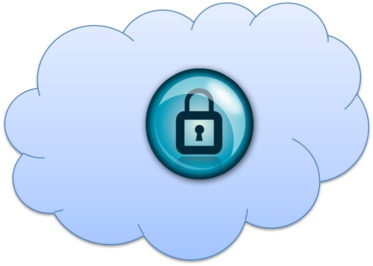 Cloud Security & Cryptography