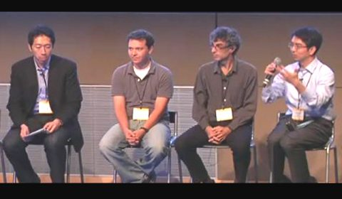 Deep Machine Learning: a Panel