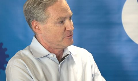 Eric Horvitz's vision on the future of artificial intelligence