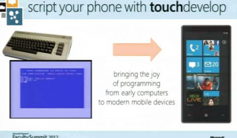 Image attached to Future of Software Engineering on Mobile Devices
