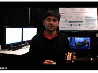 HomeOS demo from TechFest 2011