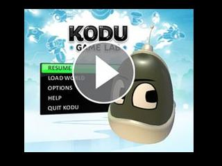 Image attached to Kodu: Teaching Programming Skills for Kids