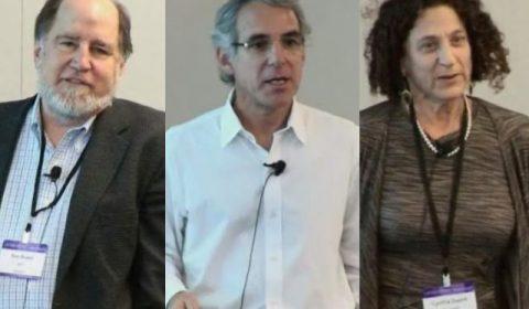 LampsonFest – Ron Rivest, Martin Abadi, Cynthia Dwork