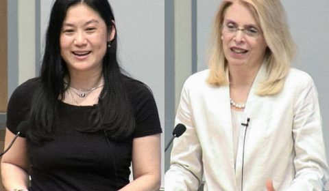Microsoft Research Gender Diversity Lecture Series 4:  Diversity Driving Innovation Moving from Research to Action