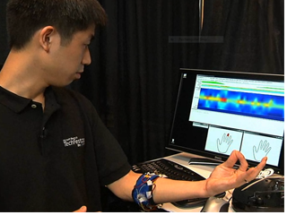 Natural User Interfaces with Physiological Sensing