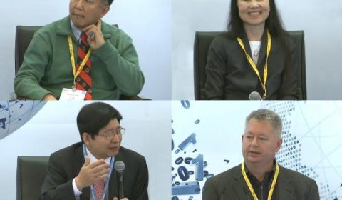 Panel Discussion: Fostering Interdisciplinary Talents