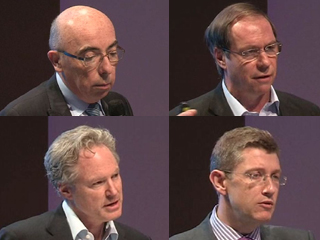 Plenary 4: Data Challenges and Opportunities in the Next Decade