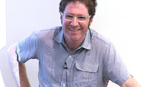 Probabilistic Topic Models and User Behavior