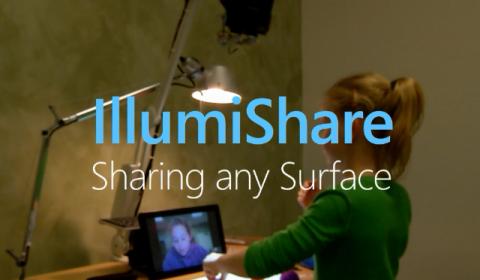 Remote Play Using IllumiShare and Skype