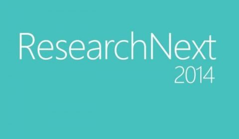 ResearchNext: Data-driven discovery and the Cloud