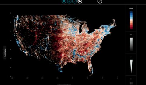 Visualization and Interactive Data Analysis (VIDA