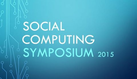 Social Computing Symposium 2015: Consequences of Crowdsourcing