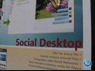 Image attached to TechFest 2009: Social Desktop