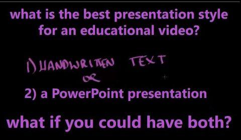TypeRighting: CHI 2013 Promo
